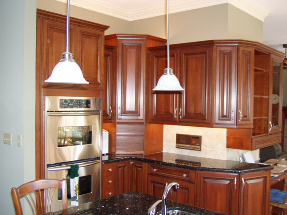 Using Certified Designs From Wood Mode, Brookhaven And Merillat, We Work  With You Every Step Of The Way To Create Cabinetry That Will Enhance The  Beauty And ...